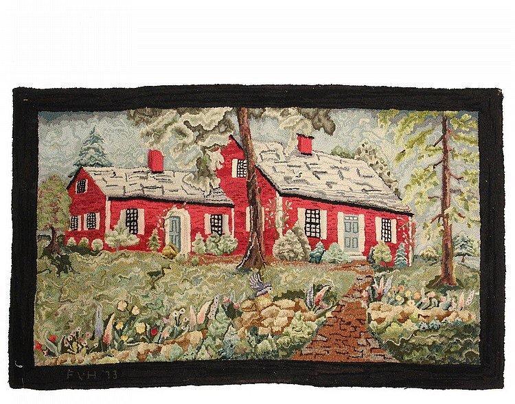 House rug1973