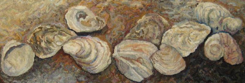 Capri oysters